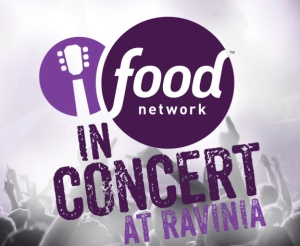 Photo Credit: foodnetworkinconcert.com
